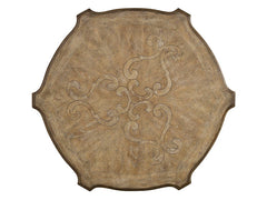 Solana Hexagonal Coffee Table