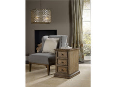 Solana Chairside Chest