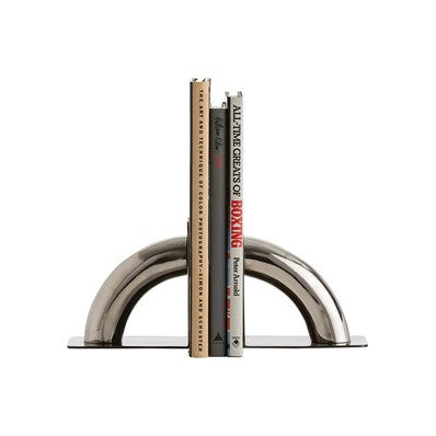Faulkner Bookends, Set of 2