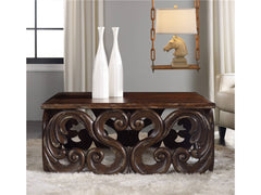 Melange Jaxon Coffee Table