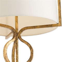 Hendrik Floor Lamp