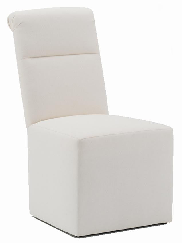 Boxy Dining Chair