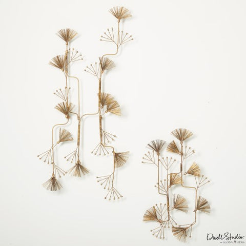 Frond Wall Decor