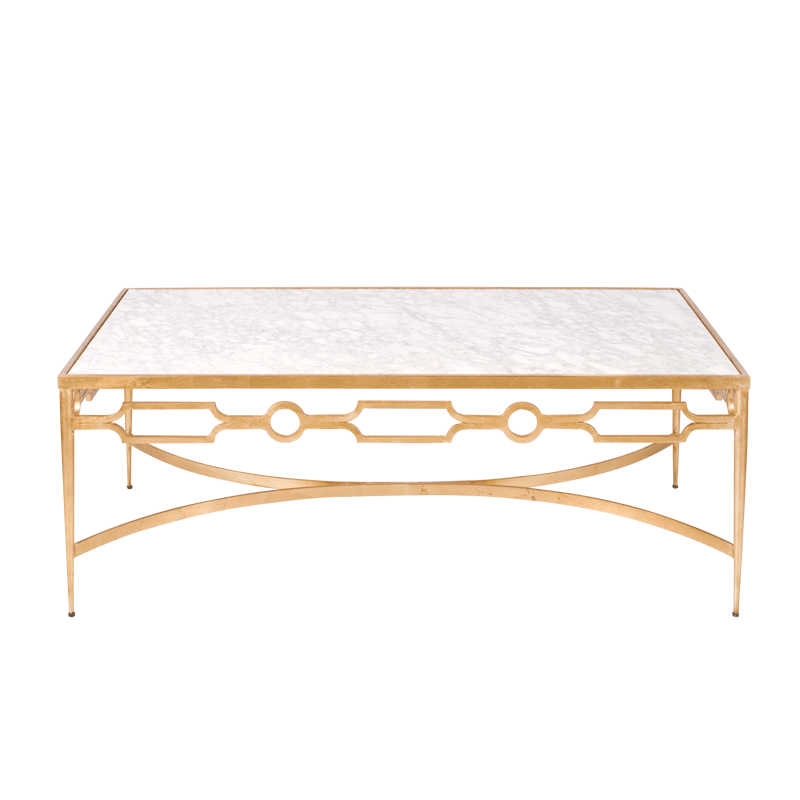 Grace G Coffee Table