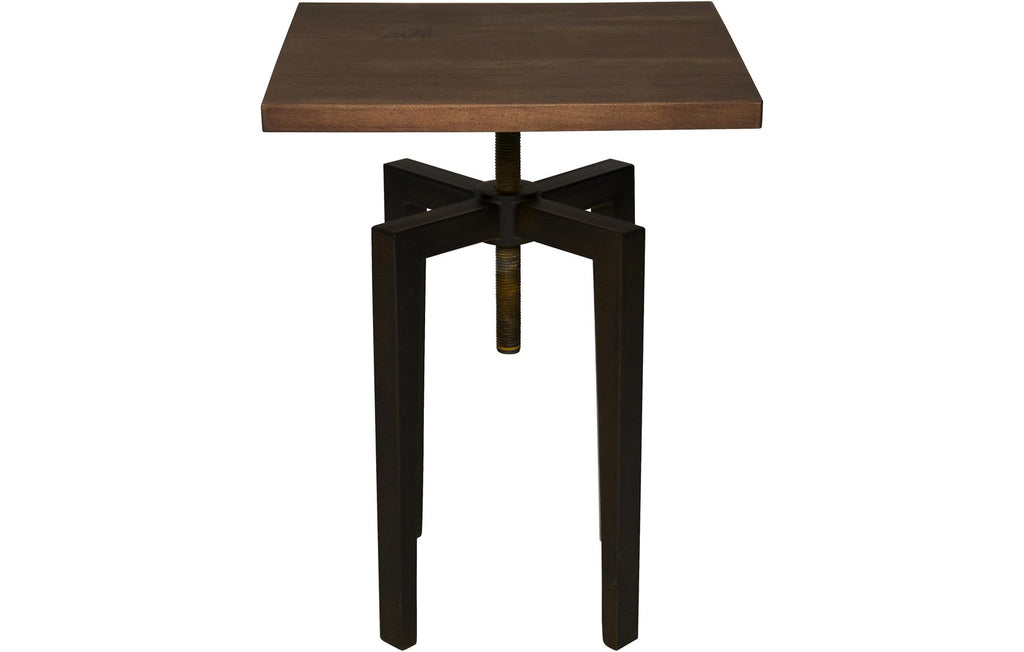 Osten Adjustable Table