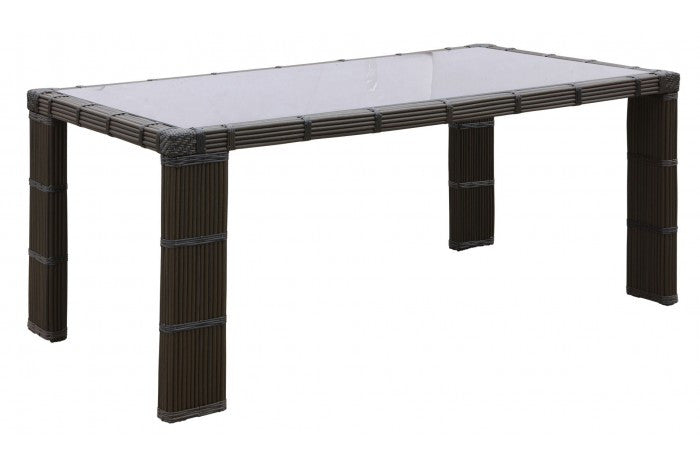 "Aruba 70"" Dining Table"