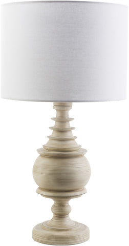 Acacia Table Lamp