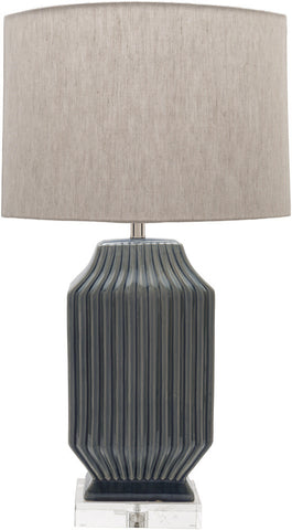 Blacklake Table Lamp