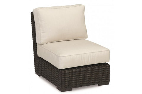 Esperanza Armless Club Chair