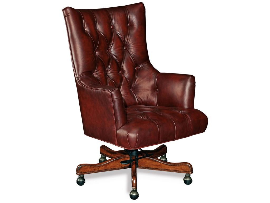 Sedona Junipine Executive Swivel Tilt Chair