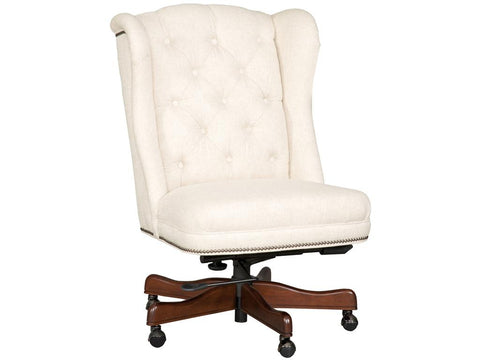 Chateau Linen Executive Swivel Tilt Chair