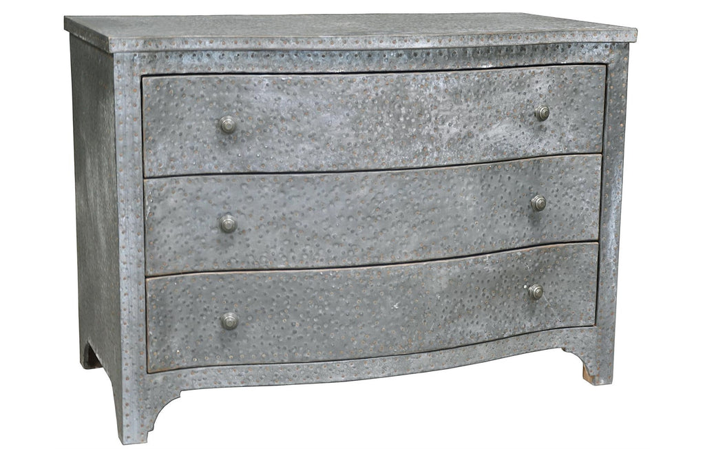149 Metal Chest