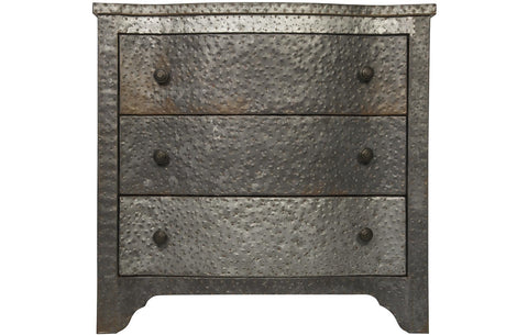301 Metal Small Chest