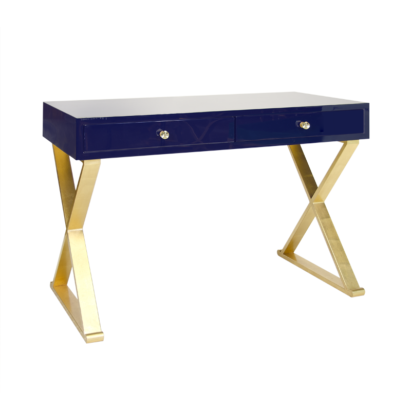 Jared Navy Desk