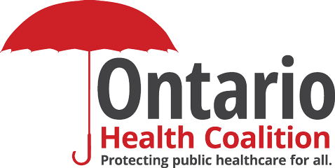 Ontario Health Coalition