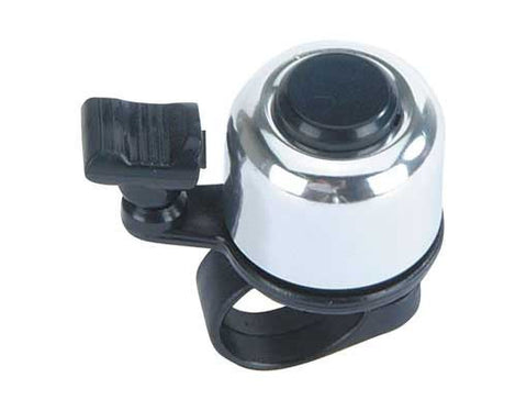 Picture of Lowrider Mini Bicycle Bell Blk/Silver