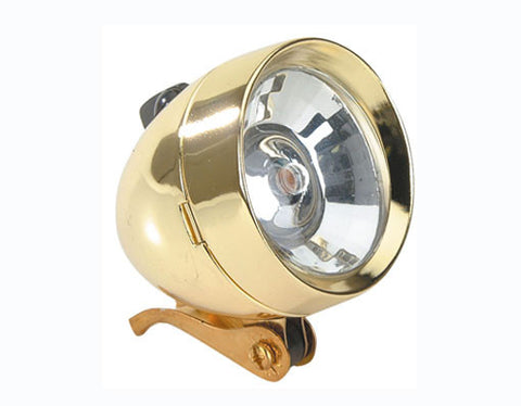 Picture of Bullet Light 777 1/Bulb Gold.
