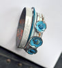 'Under a Beautiful Star' Bangle Set