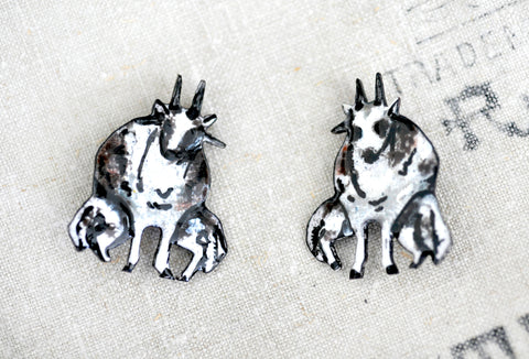 Jacob Sheep Jewelry