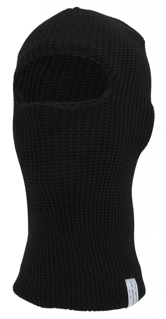 TopHeadwear 1-Hole Winter Ski Mask