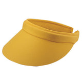 Topheadwear NYLON TASLON CLIP-ON ATHLETIC VISOR