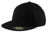 Top Headwear Flexible Flat Bill Cap