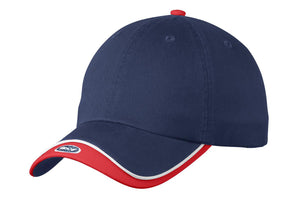 Top Headwear Double Visor Cap