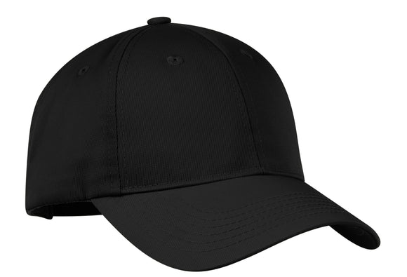 Top Headwear Nylon Twill Performance Cap