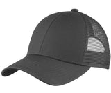 Top Headwear Adjustable  Mesh Back Cap