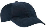 Top Headwear Brushed Twill Low Profile Cap