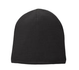 Top Headwear Fleece-Lined Beanie Cap