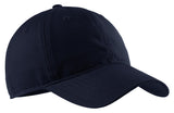 Top Headwear Soft Brushed Canvas Cap