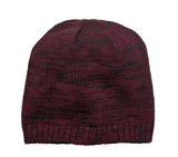 Top Headwear Space-Dyed Beanie