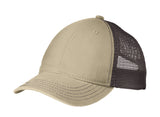 Top Headwear Super Soft Mesh Back Cap