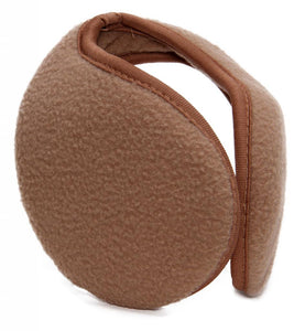 TopHeadwear Warm Ear Muff - Light Brown