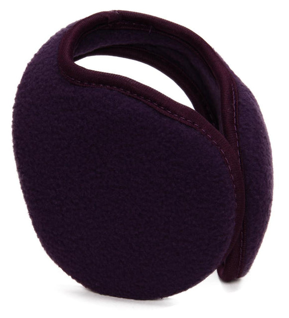 TopHeadwear Warm Ear Muff - Purple