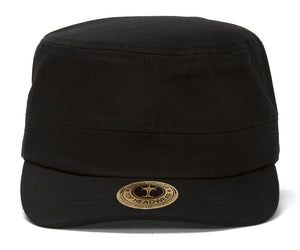 TopHeadwear Grenadier Adjustable Basic GI Cap