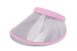TopHeadwear UV Protection Clip-on Visor