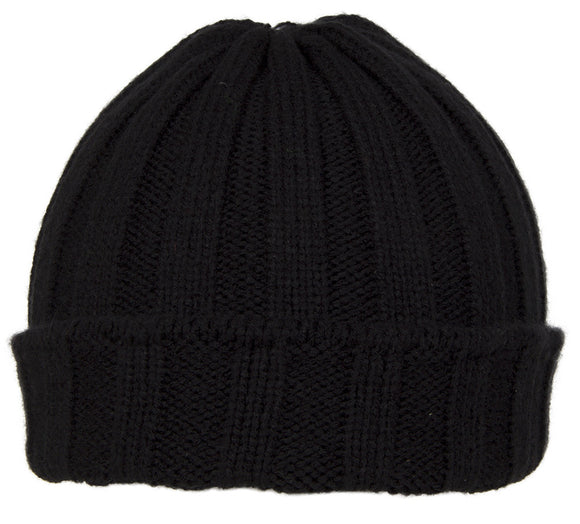 TopHeadwear Winter Ribbed Pocket Beanies