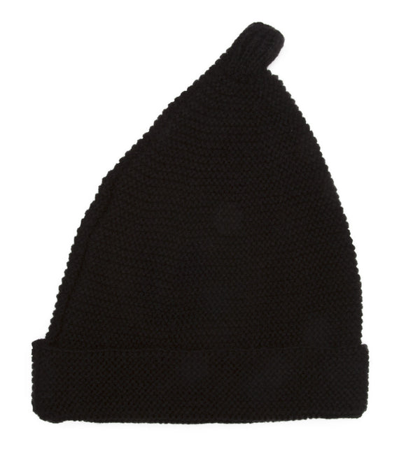 TopHeadwear Youth Size Cuffed Beanies - Black