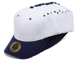 TopHeadwear Blank Adjustable Baseball Cap - 12-Pack