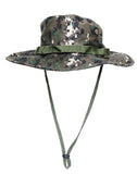Boonie Hat With Drawstring