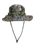 TopHeadwear Boonie Jungle/Camo Style Fishing Bucket Hat Cap