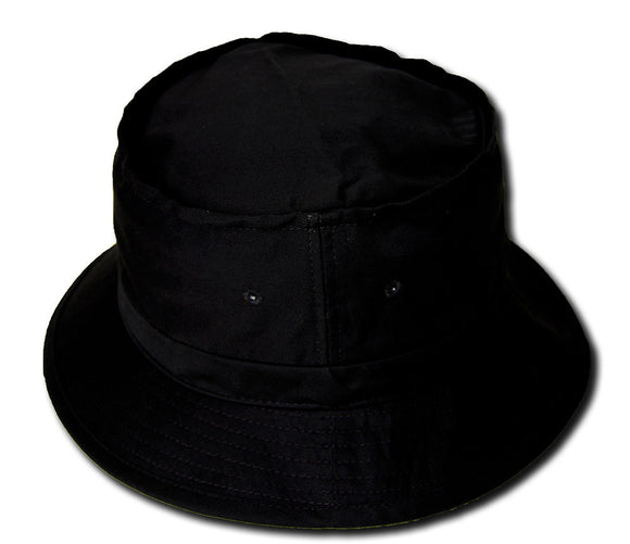 TopHeadwear Solids Bucket Hat