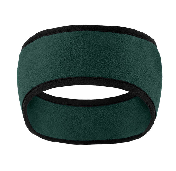 TopHeadwear Polar Fleece Ear Warmer Headband