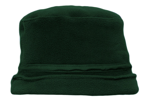 LADIES' FLEECE WINTER HAT
