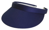Sports Cotton Twill Visor