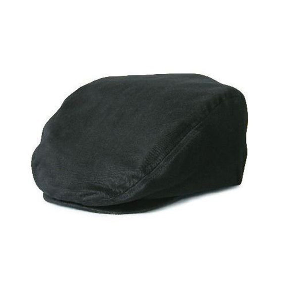 New One-Fit Cotton Gatsby Driver Ivy Cap