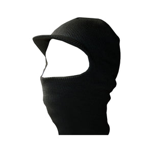 Face Ski Mask w/ Visor