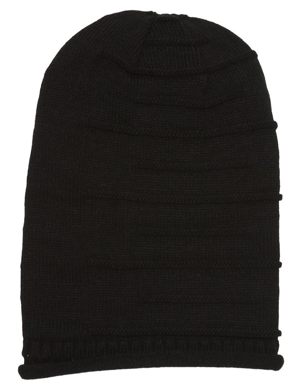 Winter Knitted Short Beanie